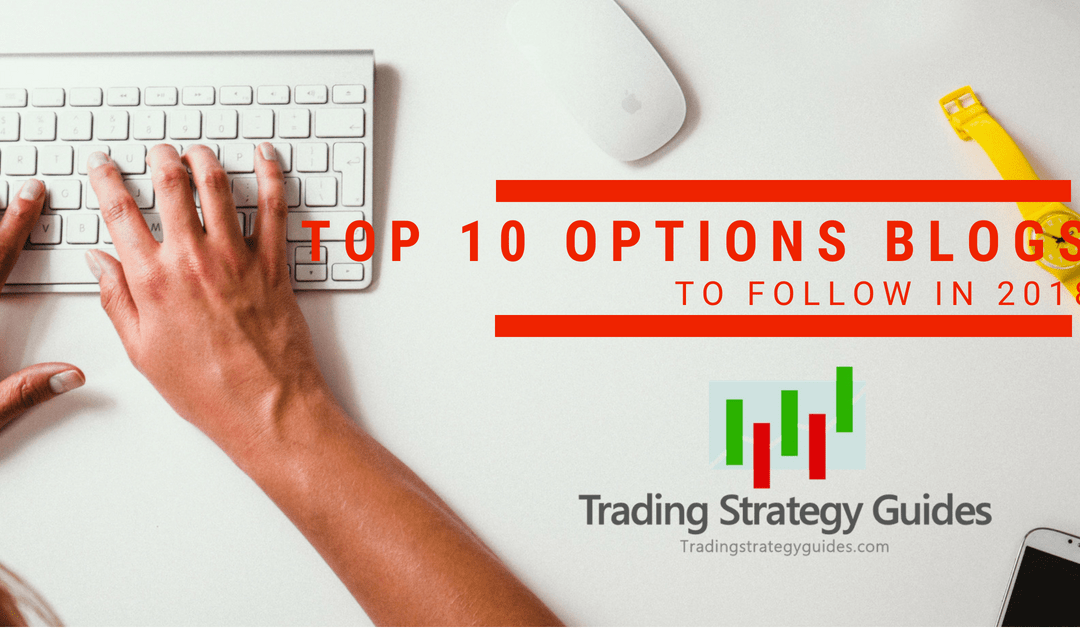 Option trading strategies blog