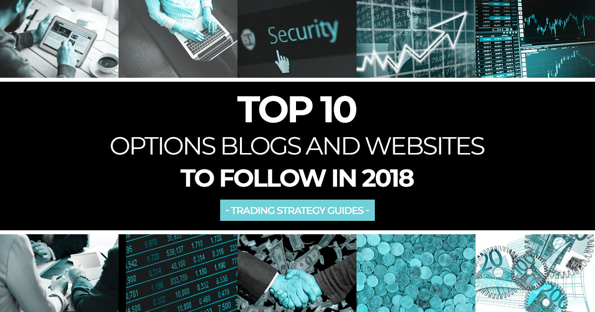 Top 10 Options Blogs