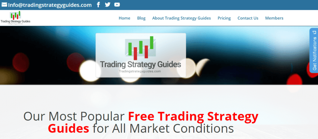best blogs for serious traders