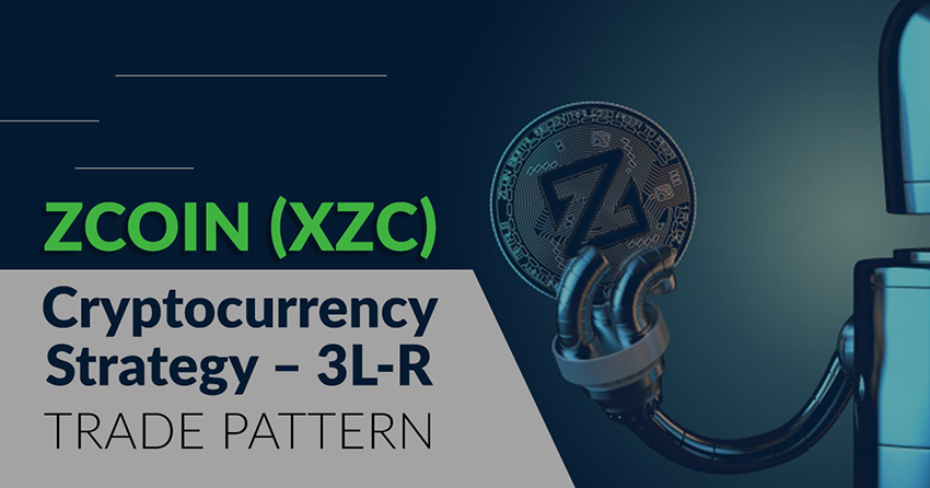 Zcoin (XZC) Cryptocurrency Strategy – 3L-R Trade Pattern