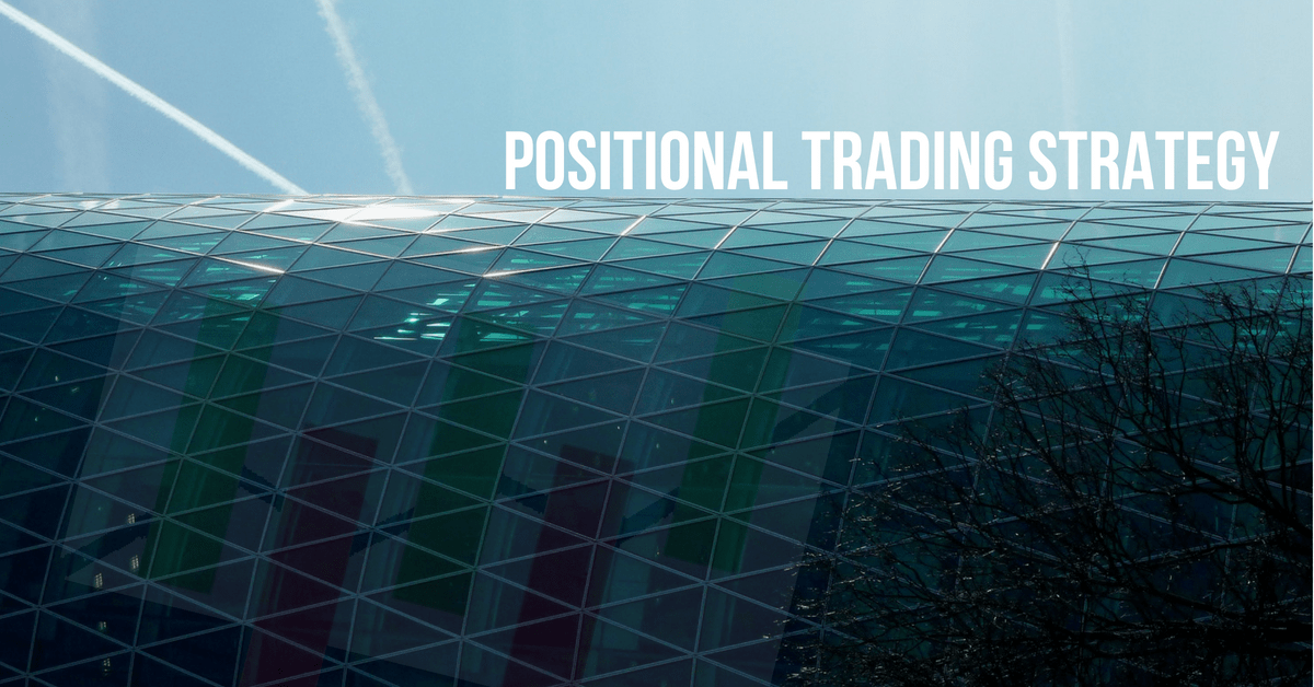 positional trading strategy
