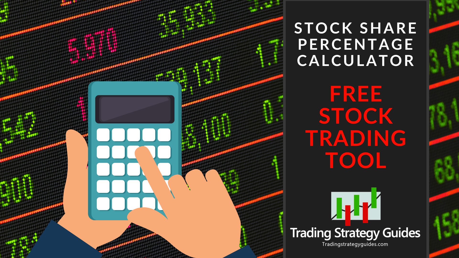 Free Guide Reveals  Stock Trading Tools  // geofaiduto gq