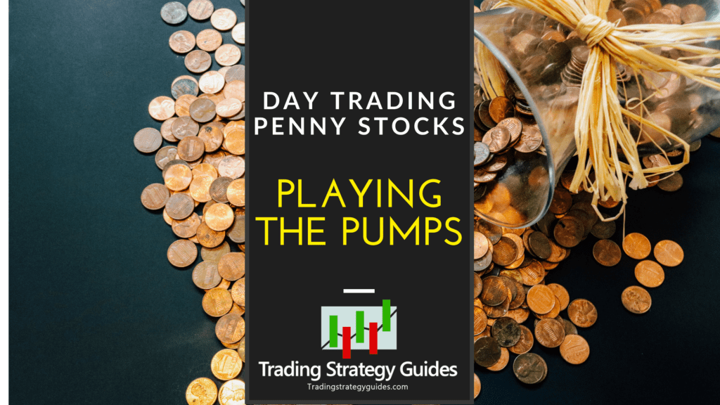 day trading penny stocks