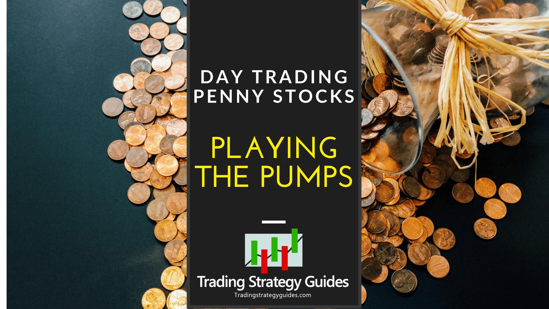 Trading strategies penny stocks