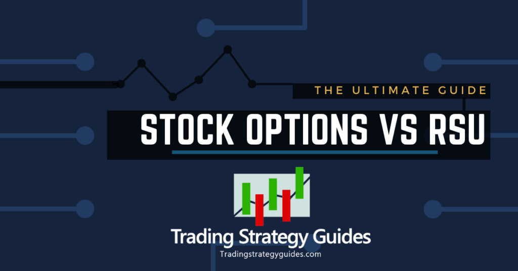restricted stock units vs options