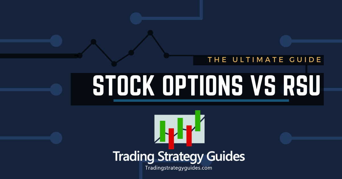 Stock options vs options