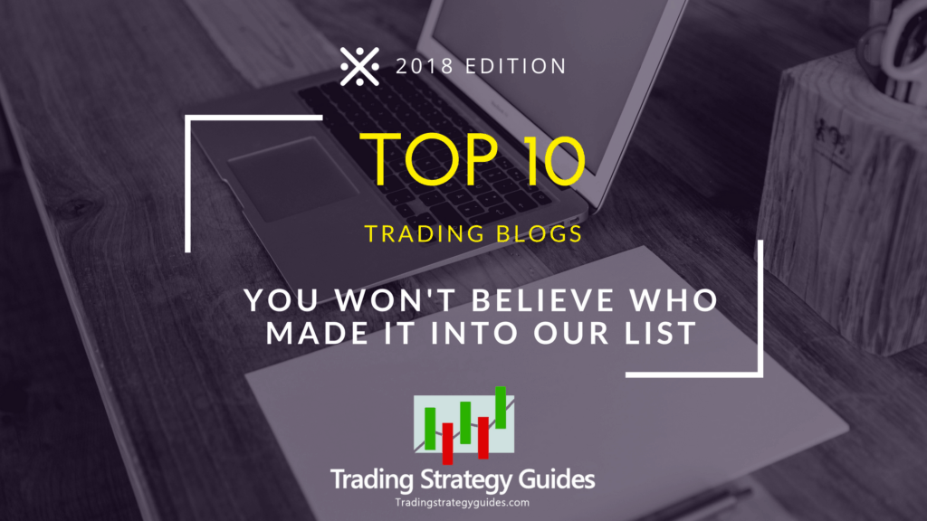 top 10 trading blogs