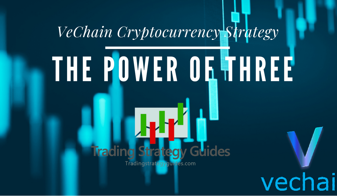 VeChain Cryptocurrency Strategy – The Power of Three