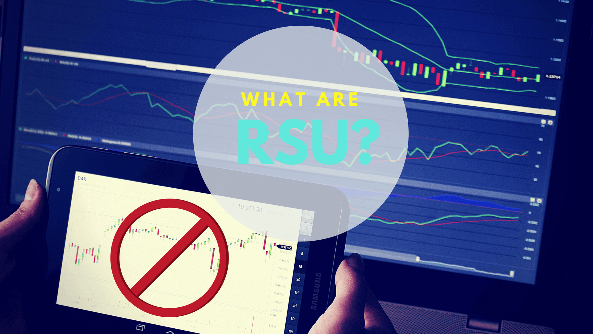 stock options vs rsu