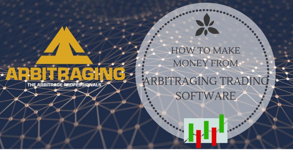 arbitraging trading software