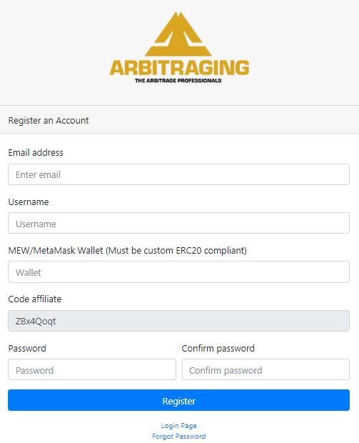 bitcoin arbitrage bot