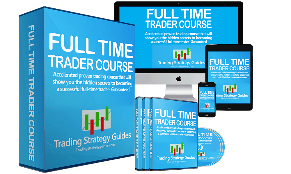 full time trader course