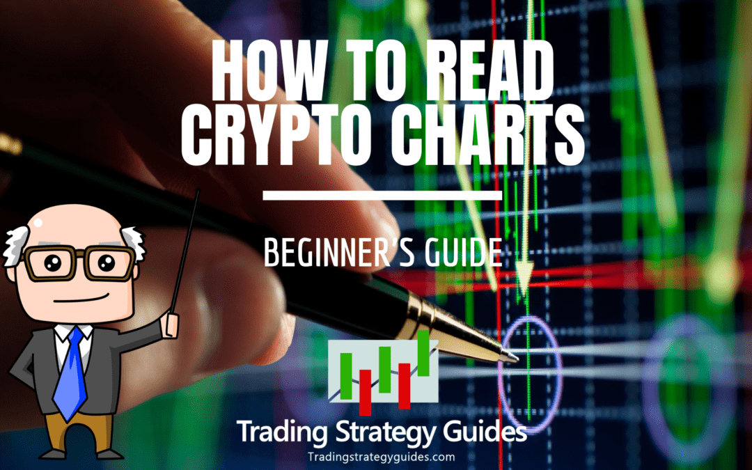 How to Read Crypto Charts – Beginner's Guide