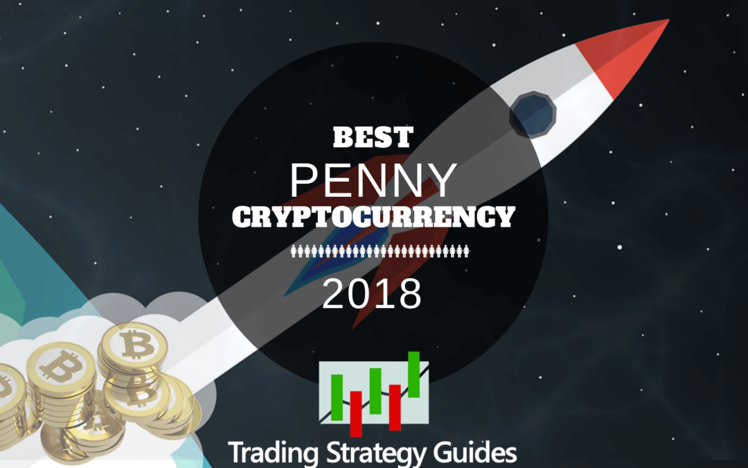 Best Penny Cryptocurrency