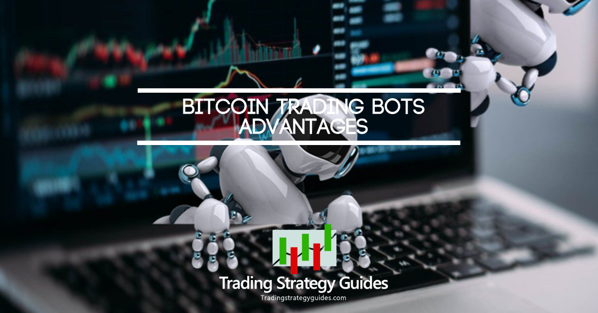 Trading bot crypto top