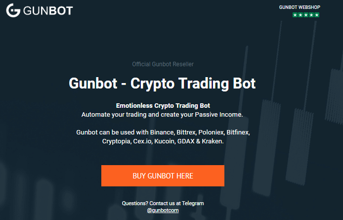 best cryptocurrency news bot
