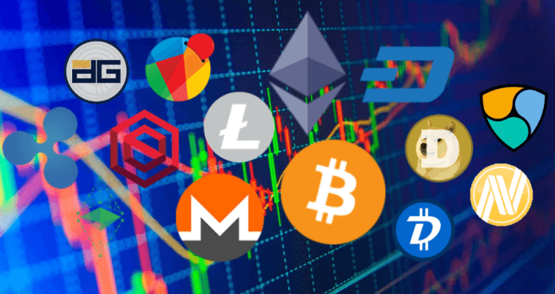 cryptocurrency trade alert