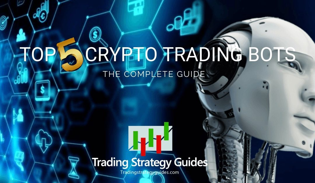Best Crypto Trading Bots 2020 – Automate Your Trades
