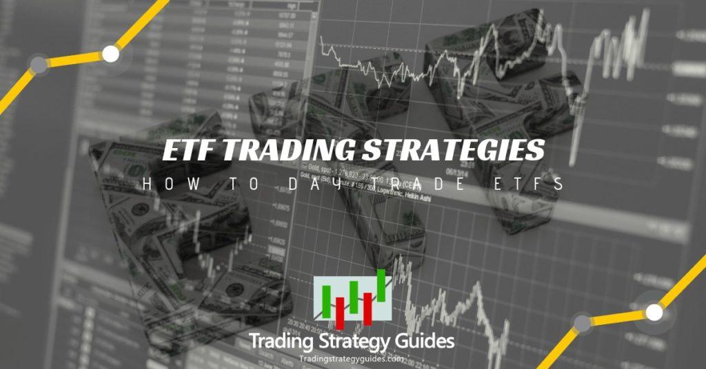 day trading etfs