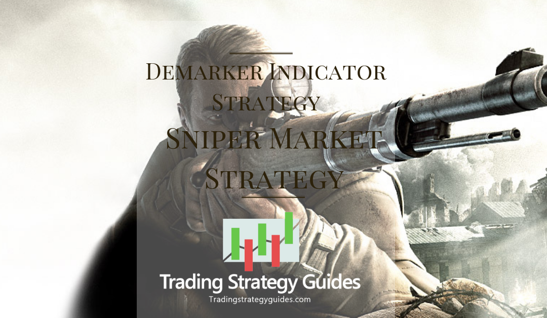 Demarker Indicator Strategy – Sniper Market Timing