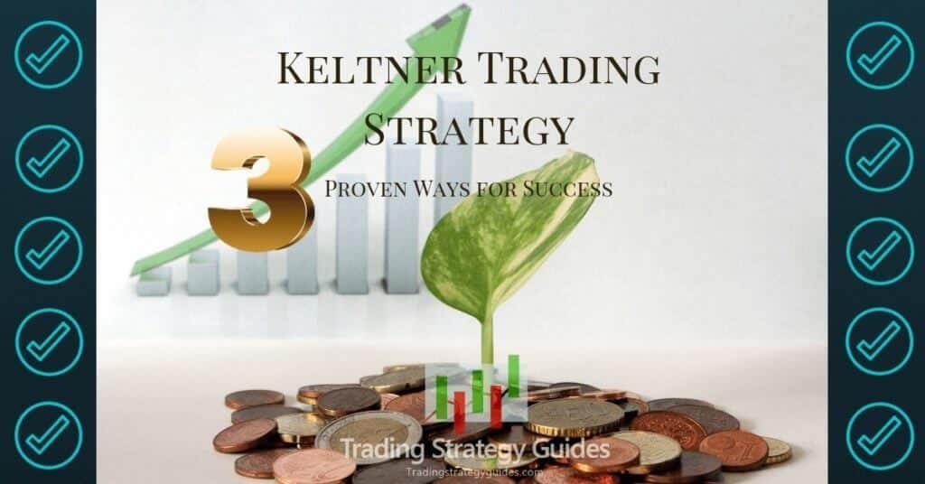 keltner trading strategy