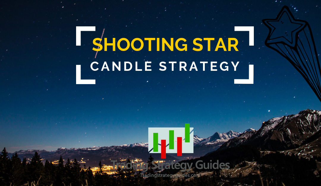 Shooting Star Candle Strategy