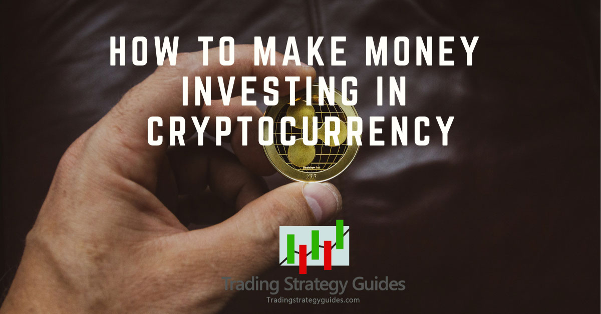 how do you make a cryptocurrency