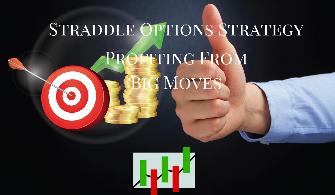 Straddle Option Strategy – Profiting From Big Moves