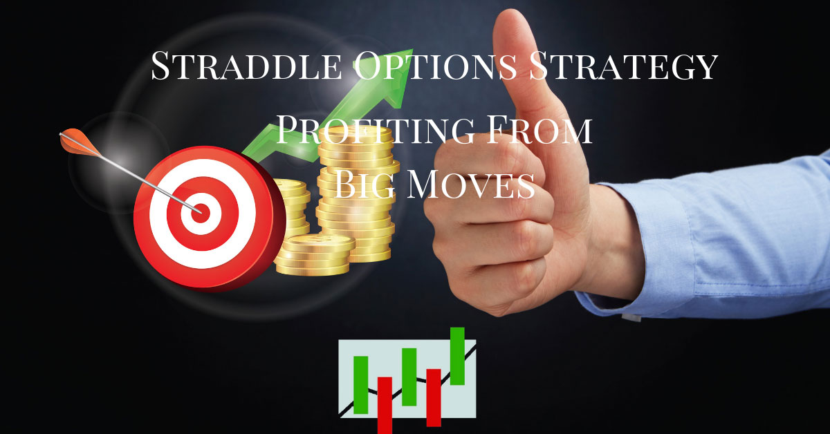 long straddle option trading strategy