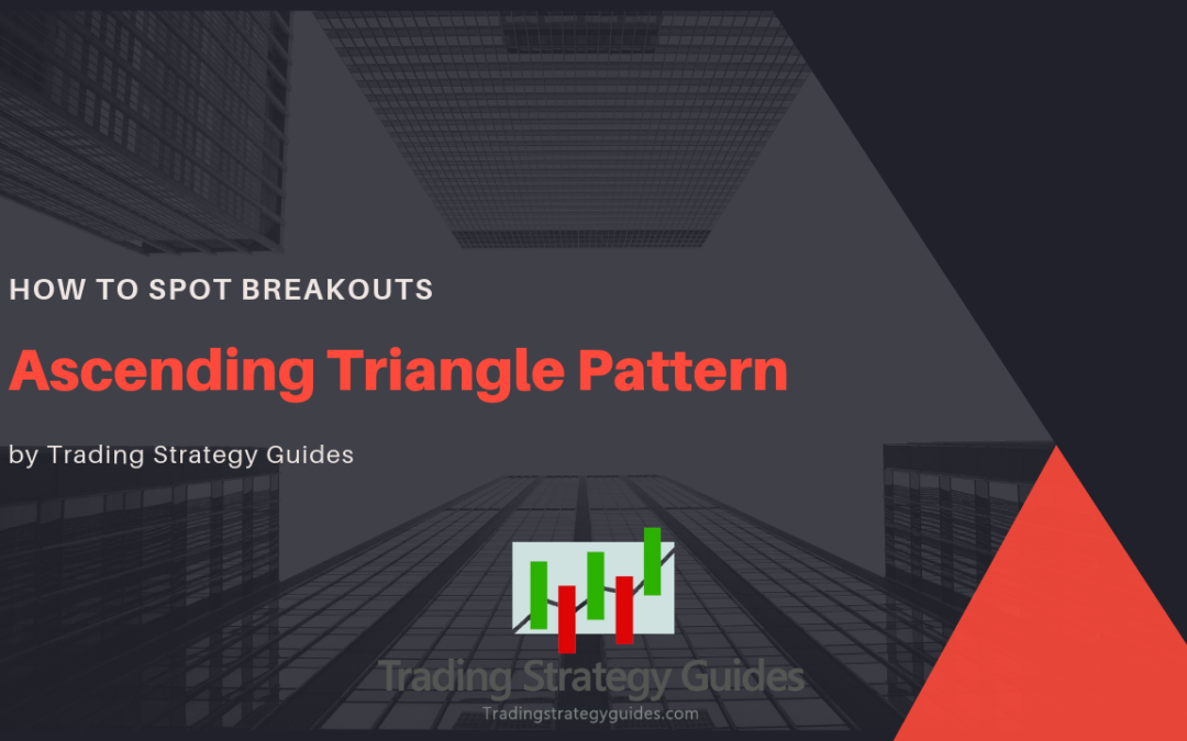 Ascending Triangle Pattern - How to Spot Breakouts
