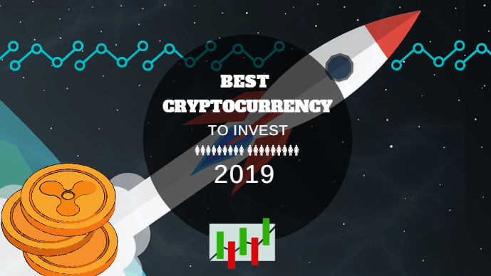 best cryptocurrency to invest 2019