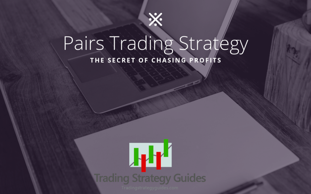 Pairs Trading - The Secret to Cashing Profits