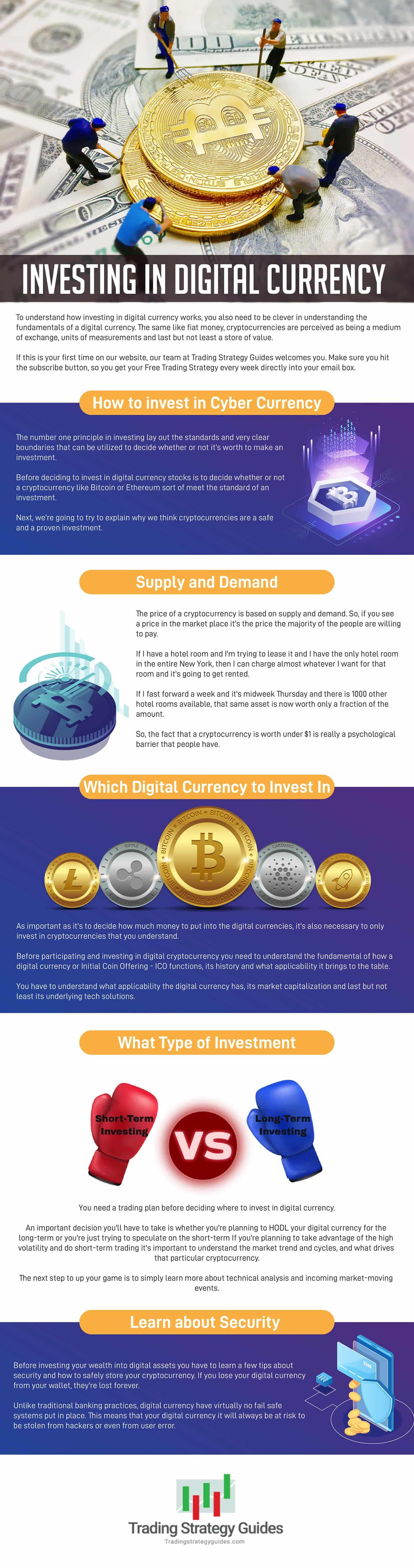 pairs trading infographic pdf