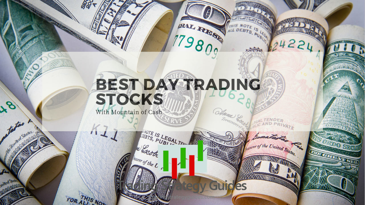 best day trading stocks for beginners