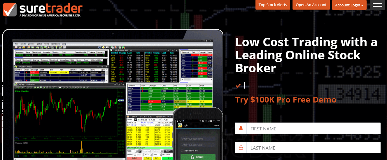 Rbc stock trading platform