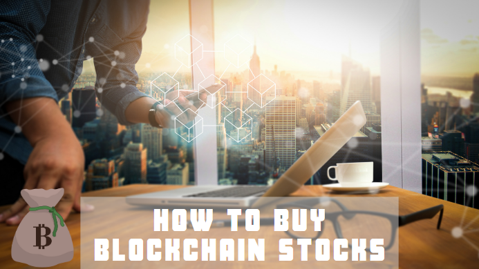 blockchain penny stocks