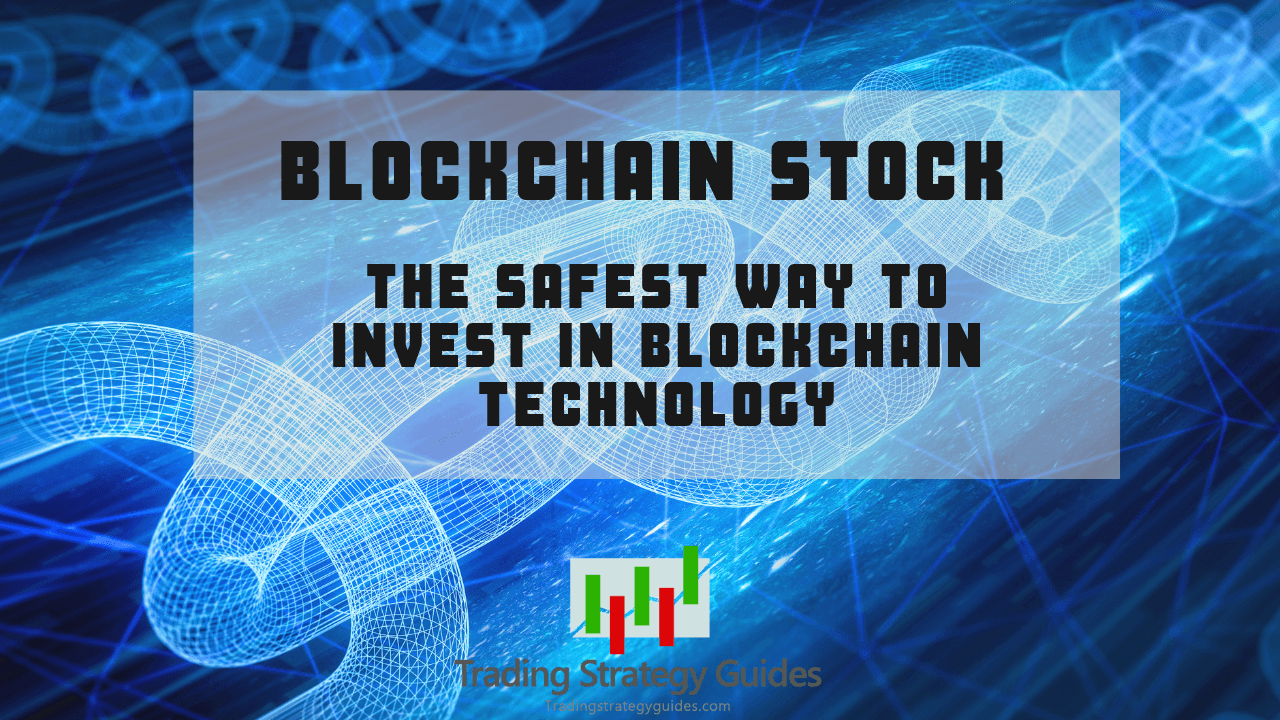blockchain stock guide