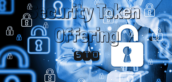 security token offering sto
