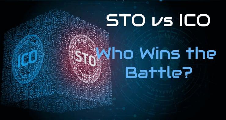 STO vs ICO