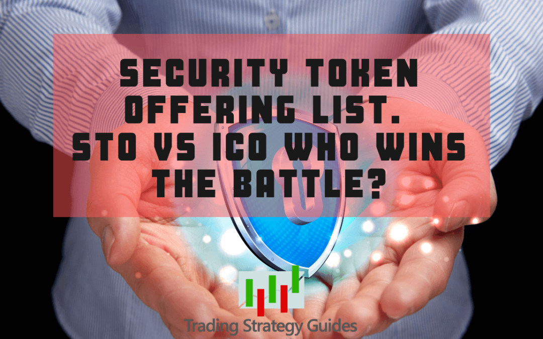 Security Token Offerings (STOs): Everything You Need to Know