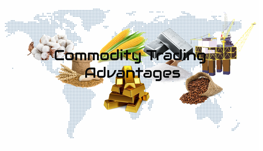 commodity strategy