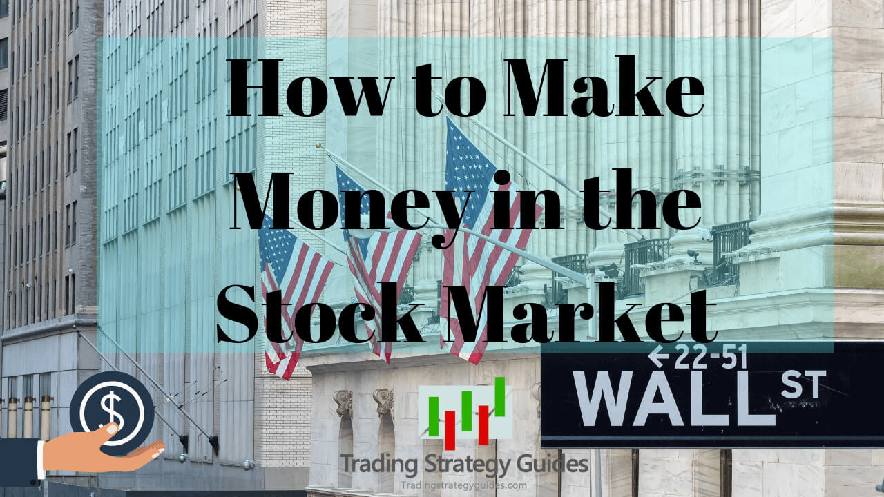 making quick money in the stock market penny stocks