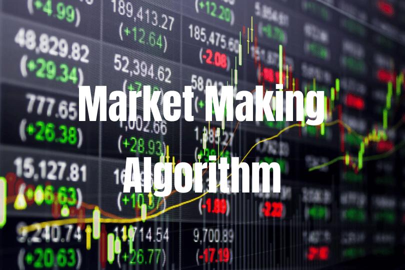 algorithmic trading platforms