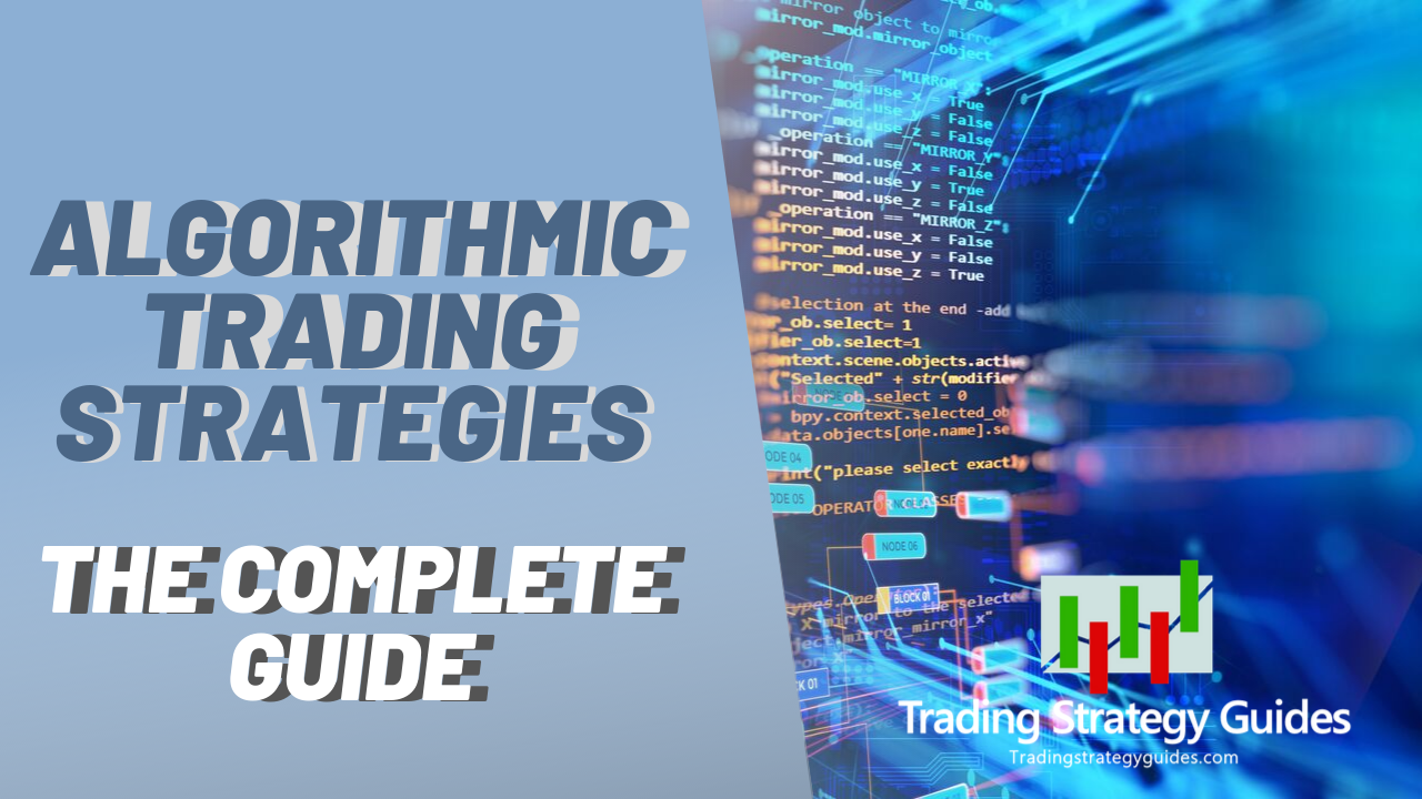 algorithmic cryptocurrency trading strategies