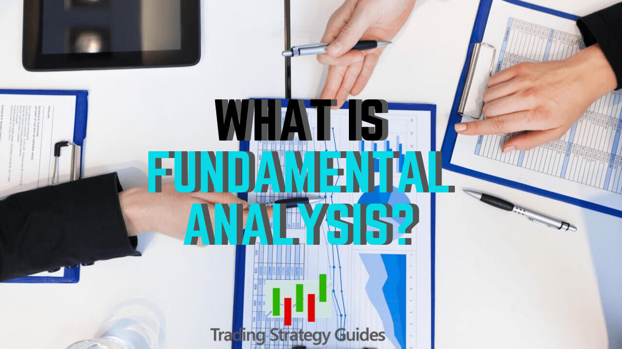 what is fundamental analysis of stocks