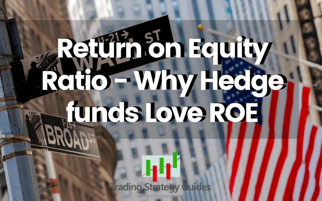 Return on Equity Ratio – Why Hedge Funds Love ROE