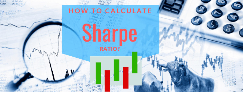 reward to volatility ratio calculator