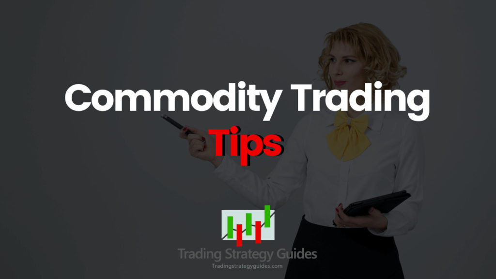 successful strategies for commodity trading