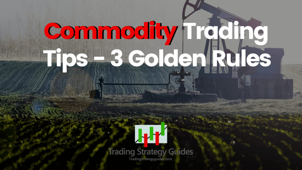 commodity trading online