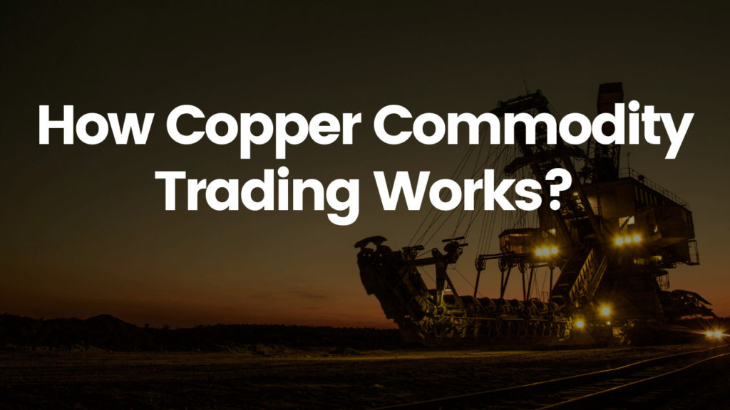 MCX copper intraday trading strategy